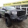 GMC Sierra My 2018 Black OPS ELITE by Tuscany